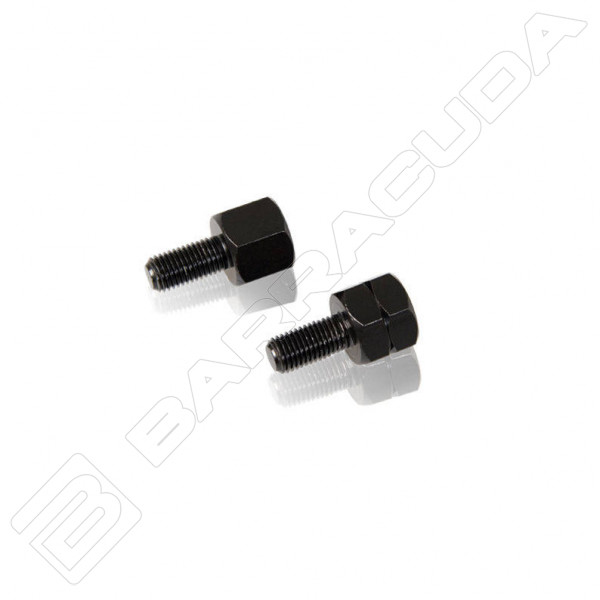 ADAPTADORES ESPEJOS BMW 10mm